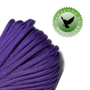 Bilde av Purple 550 Paracord