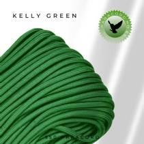 Kelly Green 550 Paracord