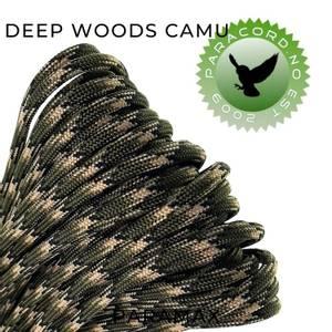 Bilde av Deep Woods Camu - Paramax